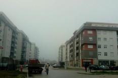 Trebinje magla