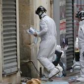 SRBI UBILI DILERA U PARIZU Otac i sin u centru obračuna oko prevlasti na NARKO-TRŽIŠTU, svedoci: Čistili su i mesto zločina pre dolaska policije