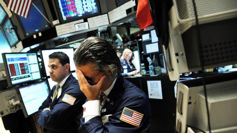 Legenda inwestorów zdradza, co czeka światowe giełdy