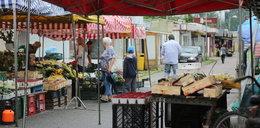 Bazarek Na Dołku przeniesie się na pętlę