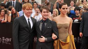 Powstaje dziewiąty film o Harrym Potterze?