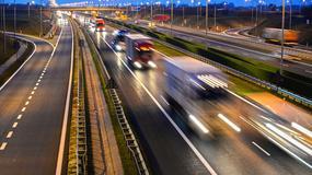 Niemiecka autostrada zamknięta. Winna pogoda