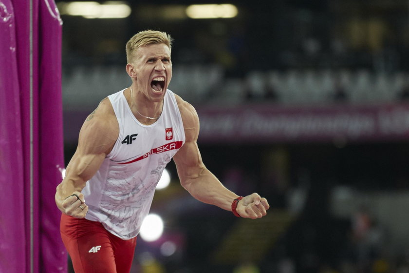 09.08.2017 IAAF MISTRZOSTWA SWIATA W LEKKIEJ ATLETYCE LONDYN 2017