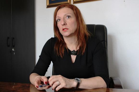 Vesna Gluvić Čelić