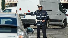 Zakaz wjazdu ciężarówek i furgonetek do historycznego centrum Rzymu