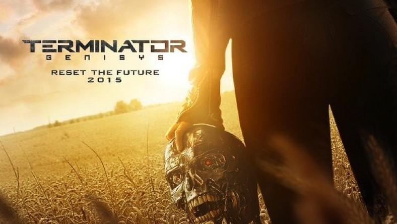 """""""Terminator Genisys"""" w kinach od 1 lipca 2015 roku"""