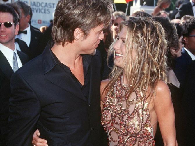 Upravo je isplivao RAZLOG zašto se Bred razveo od Dženifer i - NEMA VEZE SA ANĐELINOM: Evo o čemu se zaista radi, a Aniston ima dobar povod da POBESNI