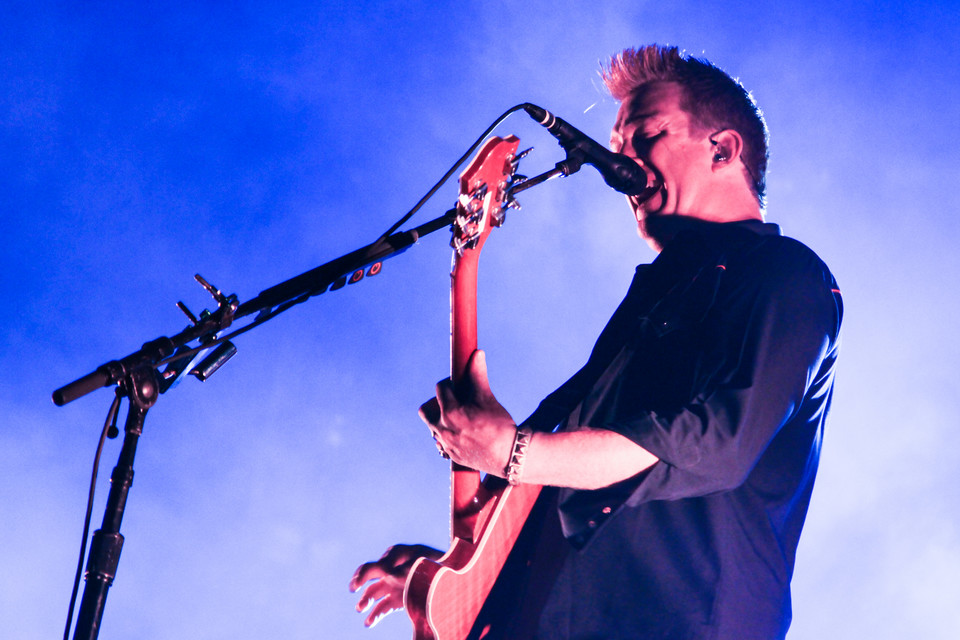 Queens Of The Stone Age (fot. Dani Canto)