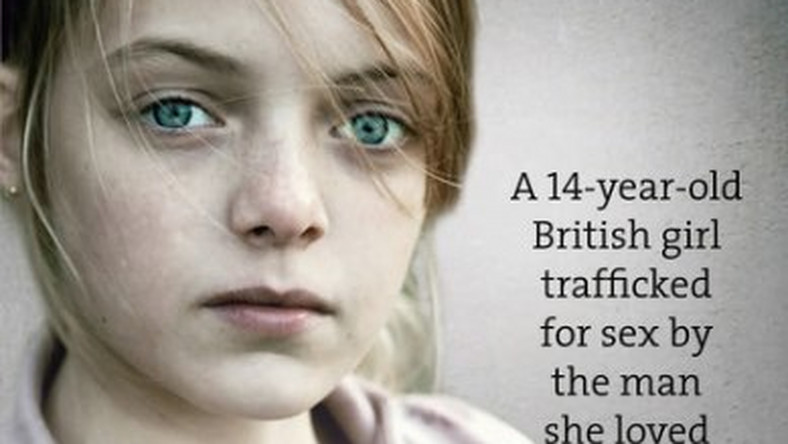 A British woman who was sold as a sex slave at the age of 14 has finally revealed her terrifying and horrendous ordeal in a book titled 'Bought and Sold'