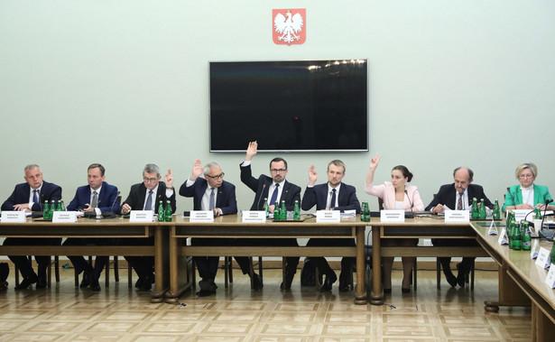 Komisja śledcza ds. wyłudzeń VAT
