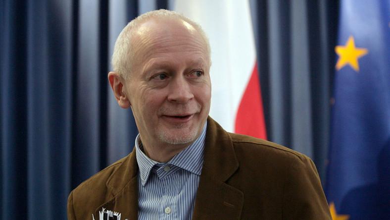 Boni: Polska gospodarka nie będzie rosnąć