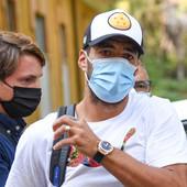 NA PREVARU HTEO U JUVE! Luis Suarez NIJE završio transfer iz neverovatnog razloga, policija mu diše za vratom jer je VARAO NA ISPITU!