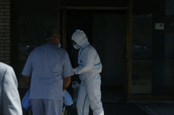 NAJVIŠE OPORAVLJENIH U BANJALUCI Od korona virusa u Srpskoj izlečeno 979 pacijenata