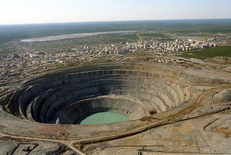 rudnik mir