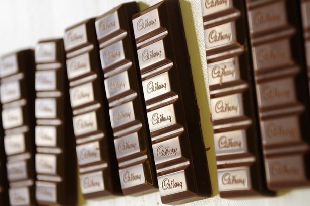 Amerykański koncern Kraft przejął brytyjską firmę Cadbury. W ten sposób powstanie największy producent słodyczy na świecie. Fot. Boomberg