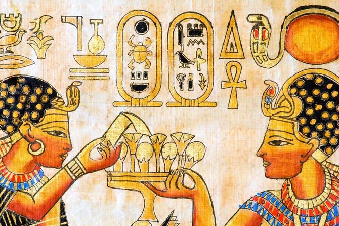 Egipćanke su određivale i pol na osnovu testa