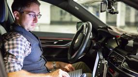 BMW wybuduje w Czechach poligon doświadczalny dla pojazdów autonomicznych