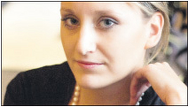 Agata Stahlberger   prawnik z Kancelarii KKPW z Krakowa
