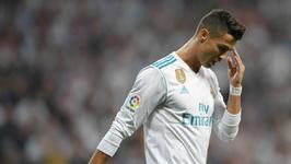 Madonna odrzuciła propozycję Cristiano Ronaldo