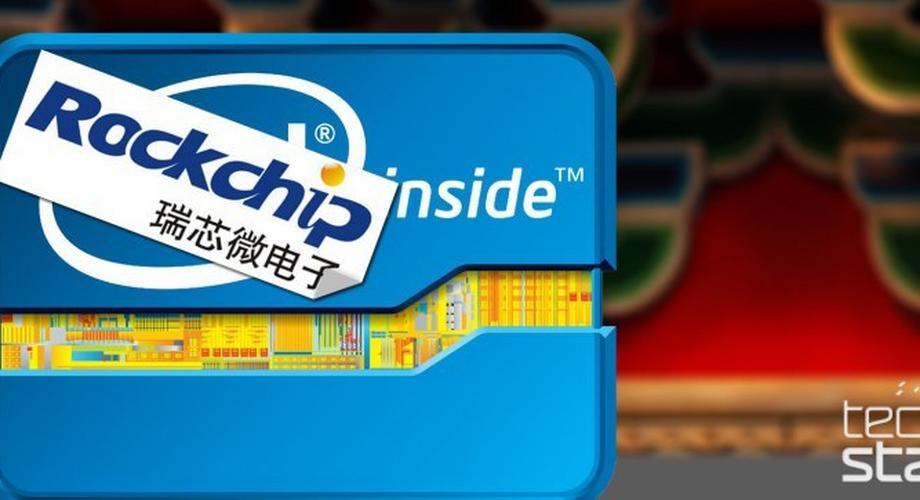 Gegen Qualcomm & Co.: Intel-Partnerschaft mit Rockchip