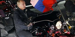 Putin członkiem gangu?