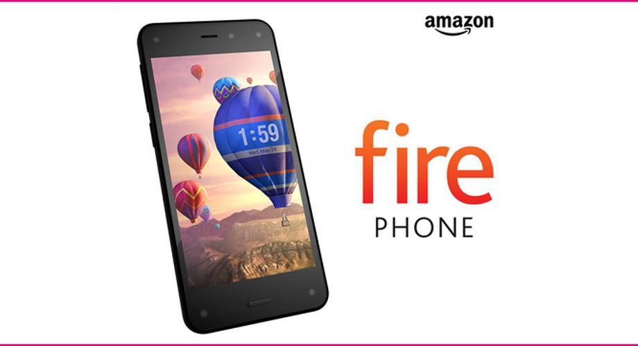 Amazon Fire Phone: ohne SIM-Lock für 149 Euro