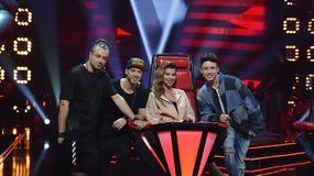 """""""The Voice Kids"""": zobacz kulisy ostatnich odcinków. Który juror był """"padnięty""""?"""
