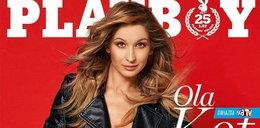 """Znana prezenterka w bikini. Lepiej wygląda niż w """"Playboyu""""?"""