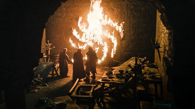 Game of Thrones druga epizoda