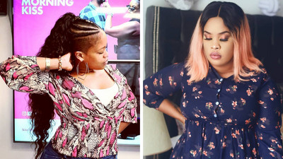Kamene Goro attacked, Bridget Achieng on 2nd pregnancy with baby daddy - This week on Uhondo Mtaani