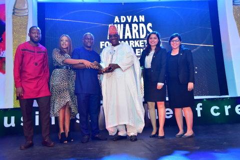 Munch It wins 2019 ADVAN Consumer Choice Award