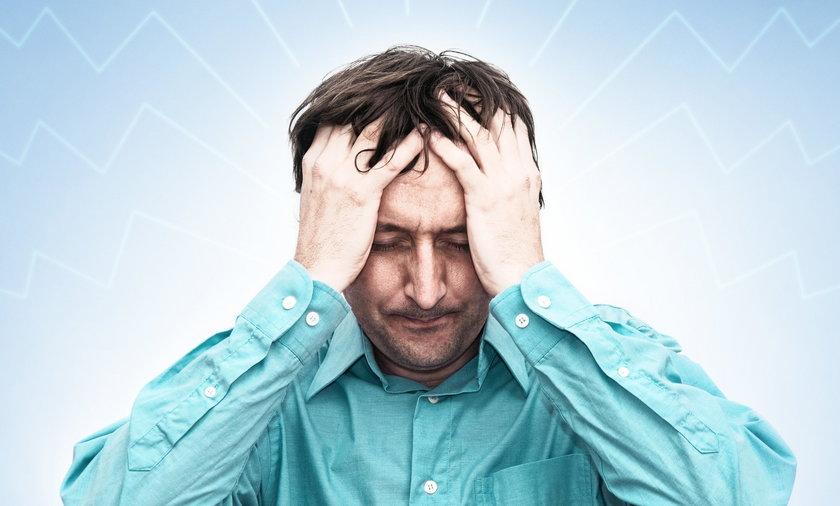 Żeby poradzić sobie z bólem głowy, trzeba wiedzieć, co jest jego przyczyną