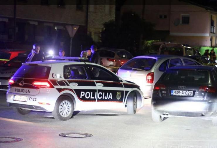 Policija Sarajevo