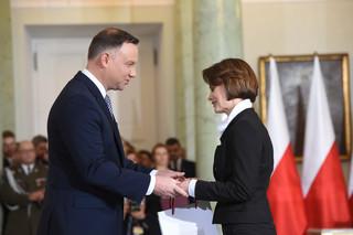 Jadwiga Emilewicz nowym ministrem przedsiębiorczości i technologii [SYLWETKA]