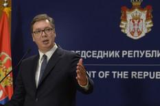 Vučić: Austrija i Sebastijan Kurc iskreni prijatelji Srbije