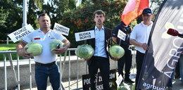 Rolnicy o politykach: Głąby kapuściane!