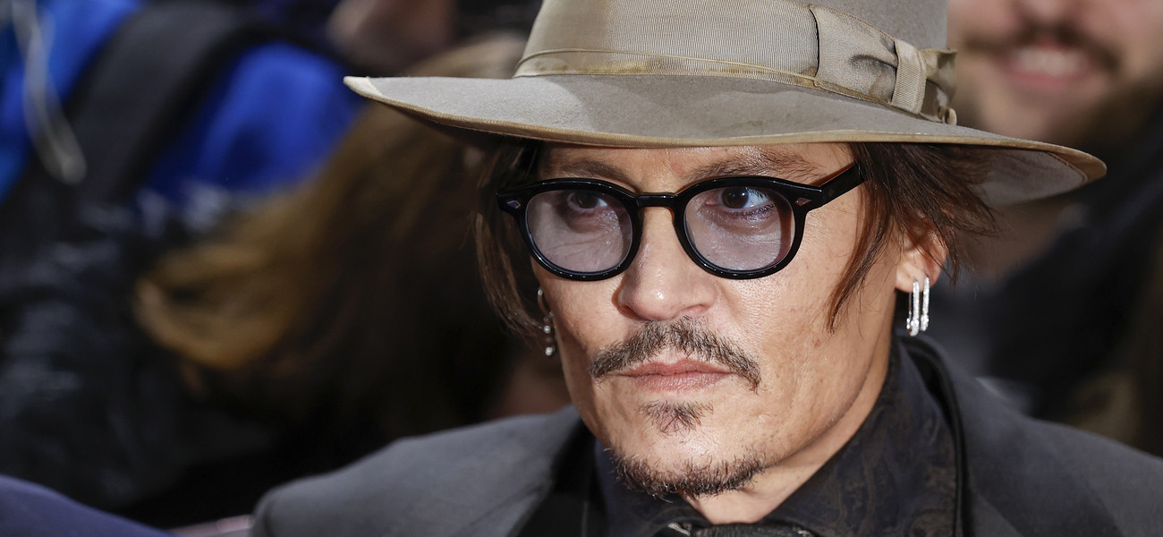 Johnny Depp / Franziska Krug / GettyImages