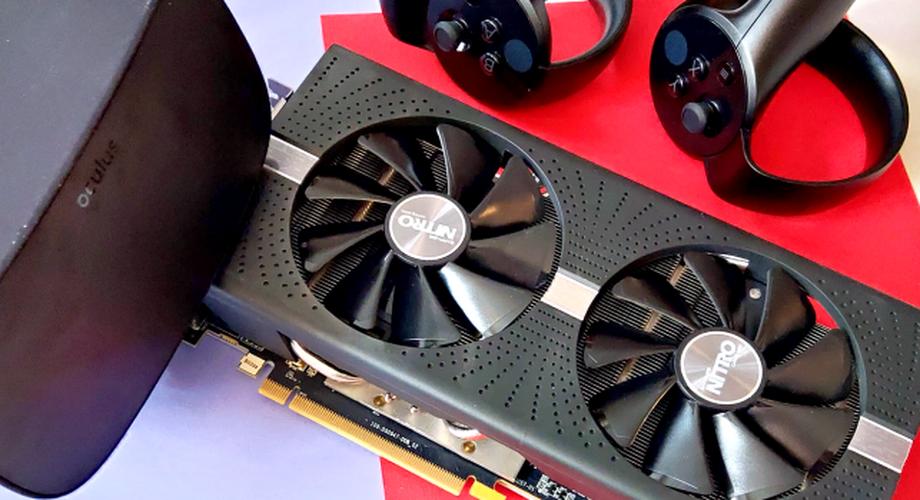 Kaufberatung: VR-Gaming-PC unter 550€ bauen