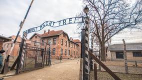 W tym roku już 2 mln osób odwiedziło Muzeum Auschwitz