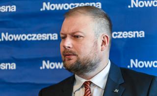Zembaczyński: Kandydatura Ujazdowskiego na prezydenta Wrocławia działa korzystnie dla Nowoczesnej