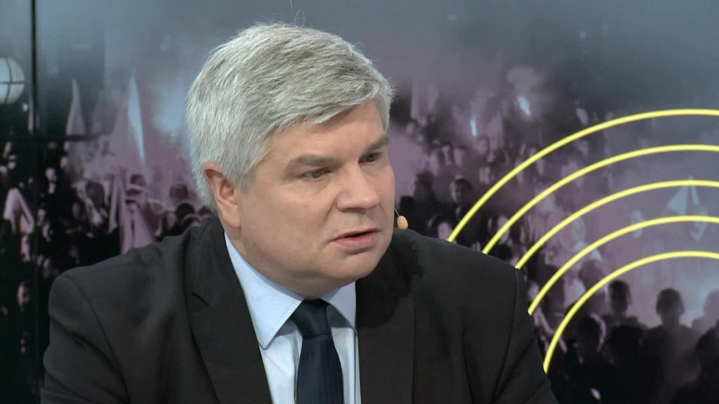Onet Opinie - Andrzej Stankiewicz: Nowe zarzuty dla rosyjskich kontrolerów. Lasek: Pasionek został źle zrozumiany