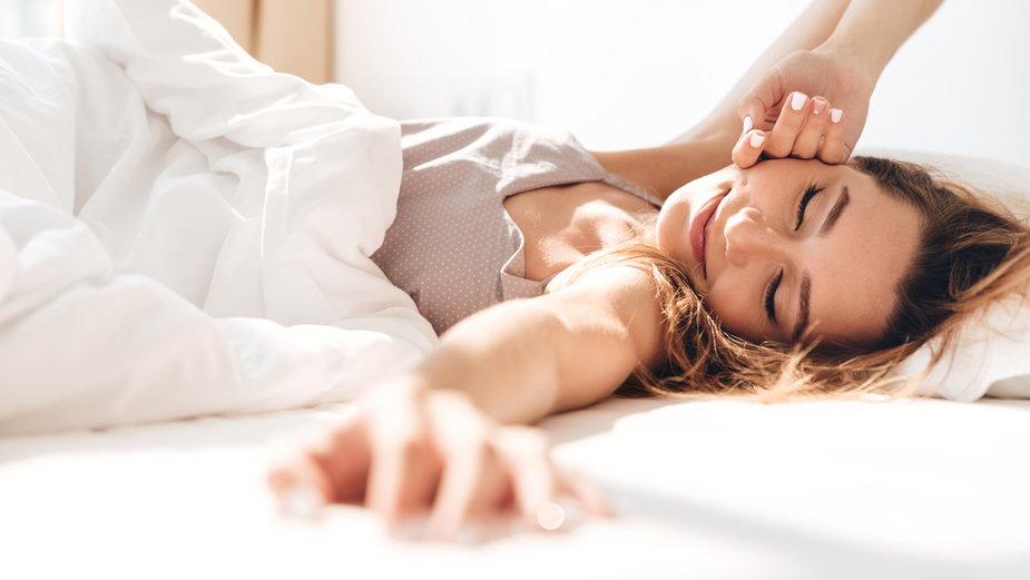 11 niezwykłych faktów dotyczących snów