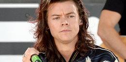 Harry Styles - jego singiel jest lepszy od Adele. Nowa płyta