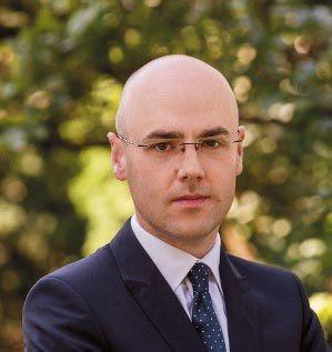Jakub Wojnarowski – Dyrektor Zarządzający ACCA Polska i Kraje Bałtyckie