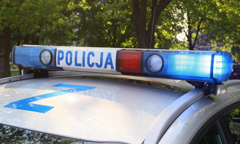Nastolatek z Rawicza postrzelił kobietę z wiatrówki.