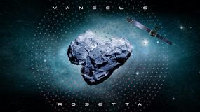 "VANGELIS - ""Rosetta"""