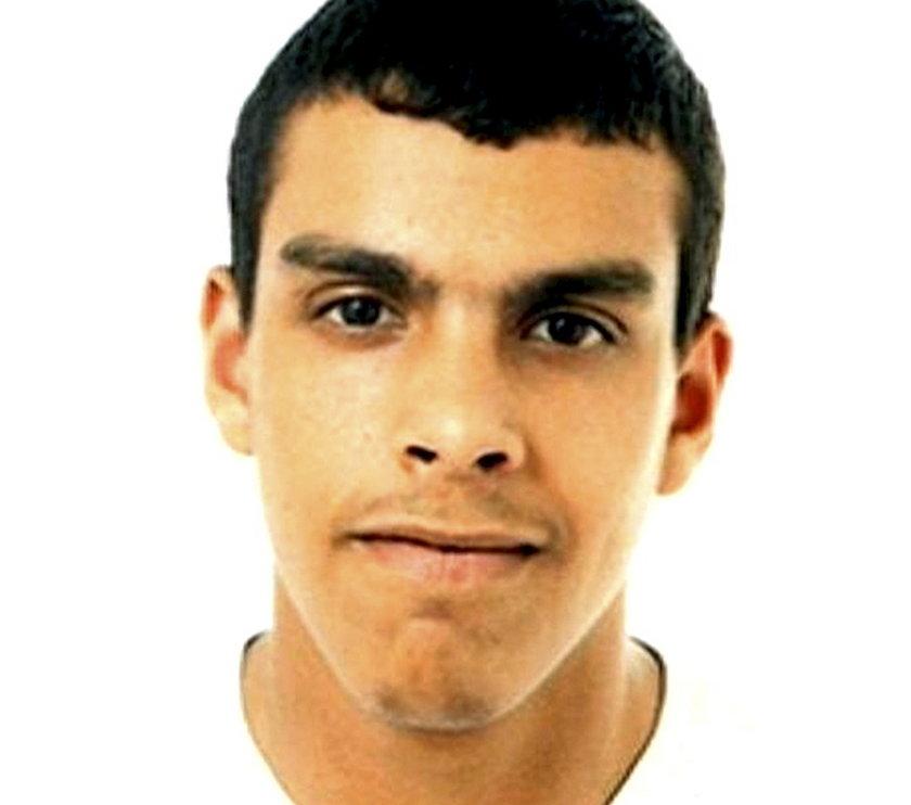24-letni terrorysta Sid Ahmed Ghlam