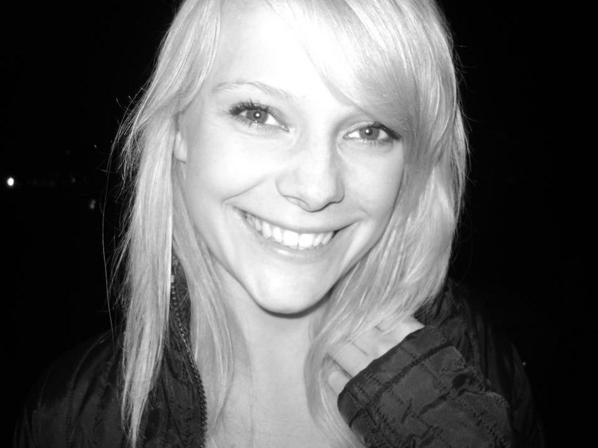 Paulina Hebel