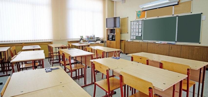 Koronawirus w szkole w Opolu. 135 uczniów na kwarantannie