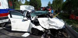 Szokujące informacje ws. wypadku pod Krakowem. Zginęły w nim 3 osoby